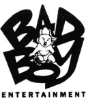 Bad Boy Entertainment logo