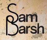 SamBarsh.com Logo