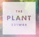 The Plant Logo