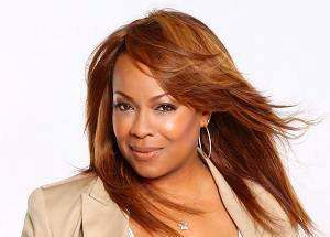 CHERYL PEPSII RILEY - One of our Vocal Coaches