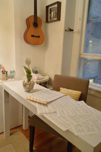 Vocal Workout Studio
